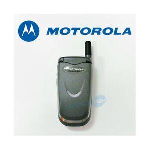 TELEFONO CELLULARE MOTOROLA V8088 TEAL GREEN VERDE GSM RICONDIZIONATO-