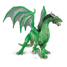Forest Dragon Fantasy Figure Safari Ltd Toys Educational High Quality