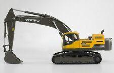 VOLVO EC480D diecast excavator, metal tracks, 1:50, Motorart
