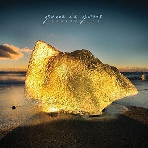 Gone Is Gone - Echolocation [New Vinyl] Colored Vinyl, White, Digital Download