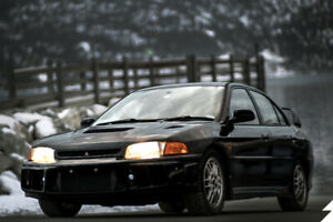 Evo 4.  the Real Deal!
