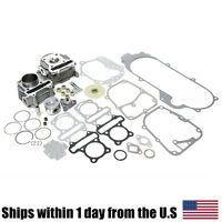 50cc Scooter Engine Big Bore Kit Gy6 139qmb 1p39qmb 50mm Cylinder Bore Gy 6 on Sale