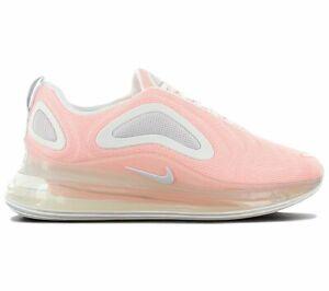Details zu Nike W Air Max 720 Damen Sneaker AR9293-603 Rosa Schuhe  Sportschuhe Turnschuhe