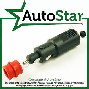Continental-DIN-HELLA-Power-Accessory-Plug-12V-Triumph-BMW-Motorbike-Style