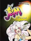 Jem - The Complete First and Second Seasons (DVD, 2004, 4-Disc Set)