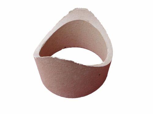 Schamotte Sattelstück 200 für Rauchrohre mit d 180 mm Schornstein Anschluß