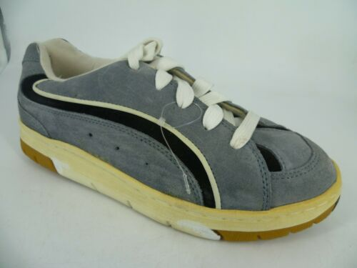 Pipeline 9 Ln092 5 Tt Uk Mens Simple 5 Eu 43 Grigio Trainers 02 x5qSvUX