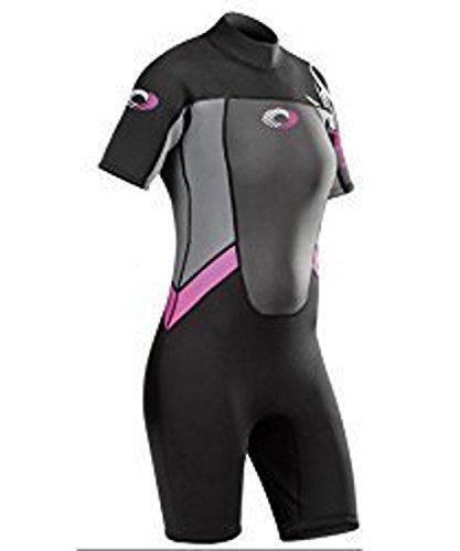 Girls Osprey Origin Shorty Wetsuit
