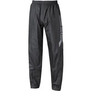 Held-Wet-Tour-Waterproof-Motorcycle-Motorbike-Over-Trousers-Pants-Black