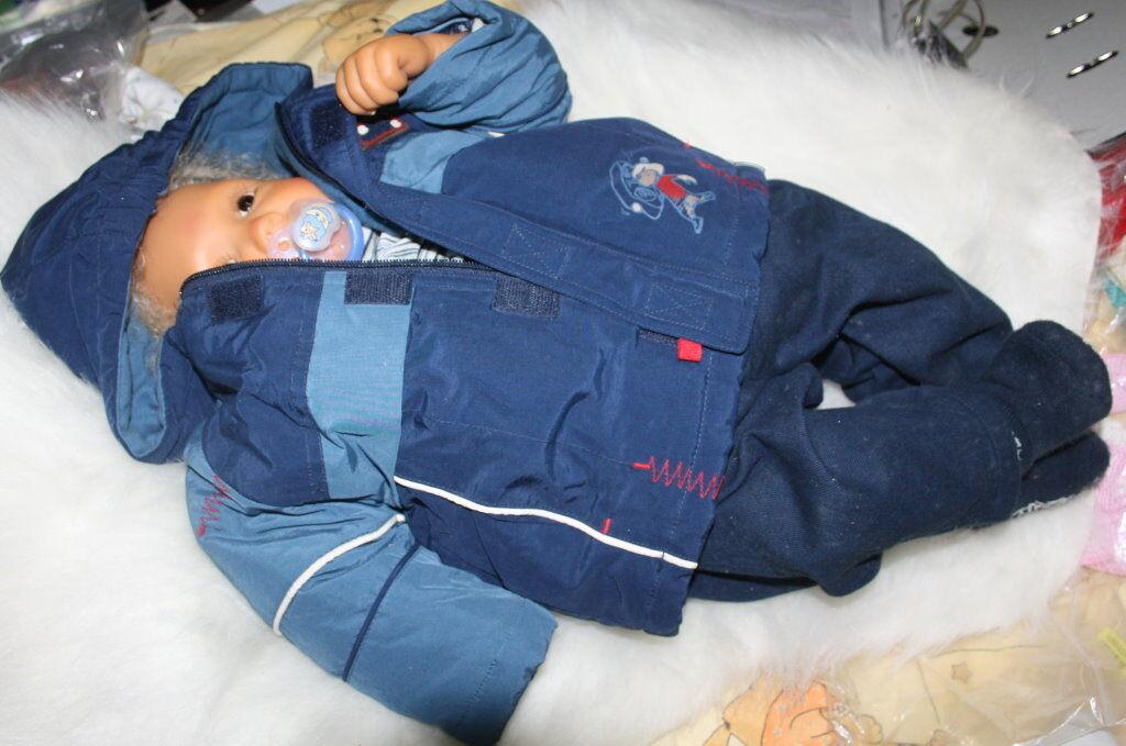 Rebornbaby Christopher  | Neuheit