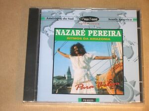 CD-NAZARE-PEREIRA-RITMOS-DA-AMAZONIA-NEUF-SOUS-CELLO