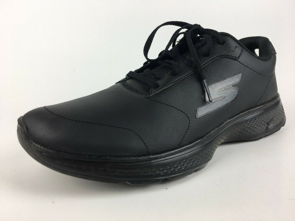 SKECHERS Performance Mens GOwalk 4 - Expand Black 12.5 DPrice reduction US The latest discount shoes for men and women