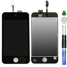 For iPod Touch 4 4th Gen 4G LCD Screen Replace Digitizer Glass Assembly+Tools