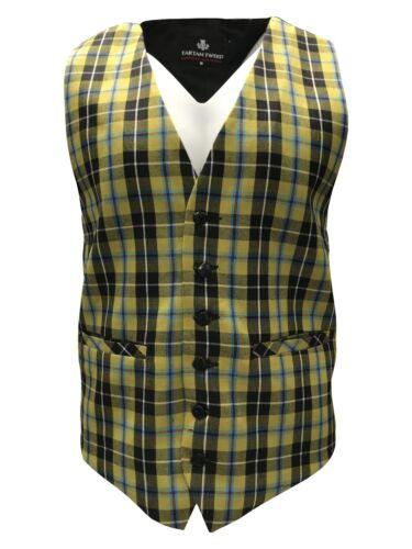 Cornish Gents 3xl National Waistcoat Small Tartan 8rxU6wqdY6