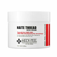Medi Peel Naite Thread Neck Cream 100ml Anti Wrinkle Whitening K-beauty I3