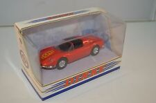 Dinky Matchbox Ferrari Dino 246 GTS THE DUTCH DINKY SOCIETY 5 YEARS MINT BOXED!!