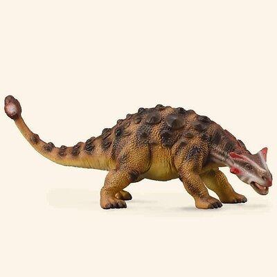 ANKYLOSAURUS Dinosaur Replica  # 88639 ~1:40 Scale Free Ship/USA w.$25+ CollectA