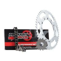 Primary Drive Steel Sprocket & O-ring Chain Kit Yamaha Ttr250 00-06