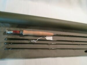 T3-Orvis-843-4pc-Mid-Flex-Fly-Fishing-Rod-please-see-description