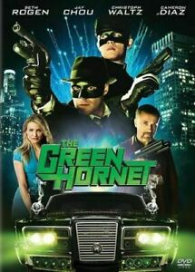 DVD-The-Green-Hornet-Occasion