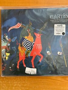 Earth - Angels Of Darkness, Demons Of Light II // 2 LPs - 1.US-Press. 2012 - NEW