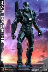 HOT TOYS MMS530D31 Avengers Endgame 1/6 War Machine