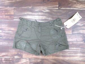 Cuciture donna Clt52341742 New Large corti Pantaloncini palude da Nang Da rZX8YxXq