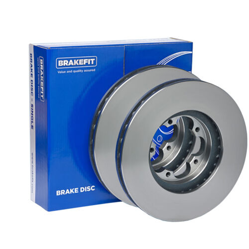 Fits Hyundai Getz TB 1.5 CRDi GENUINE OE QUALITY brakefit Arrière Solid Disques De Frein