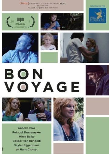 Bon Voyage [Region 2] - Dutch Import (US IMPORT) DVD NEW