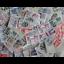 miniature 1 - LOT DE 100 TIMBRES-POSTE A 1,6FFr VALEUR FACIALE 24€
