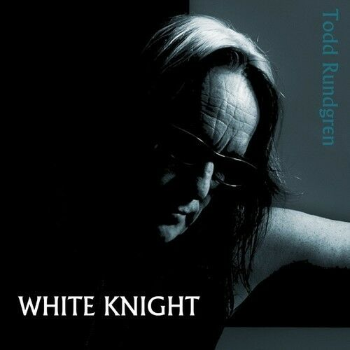 Todd Rundgren - White Knight [New CD]
