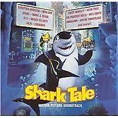 Shark Tale CD (2004) Value Guaranteed from eBay's biggest seller!