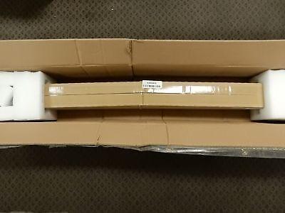 4 Post Frank Lenovo Screw-in Slide In Rack Rail Kit Quality 4m17a07274 Zz Superior