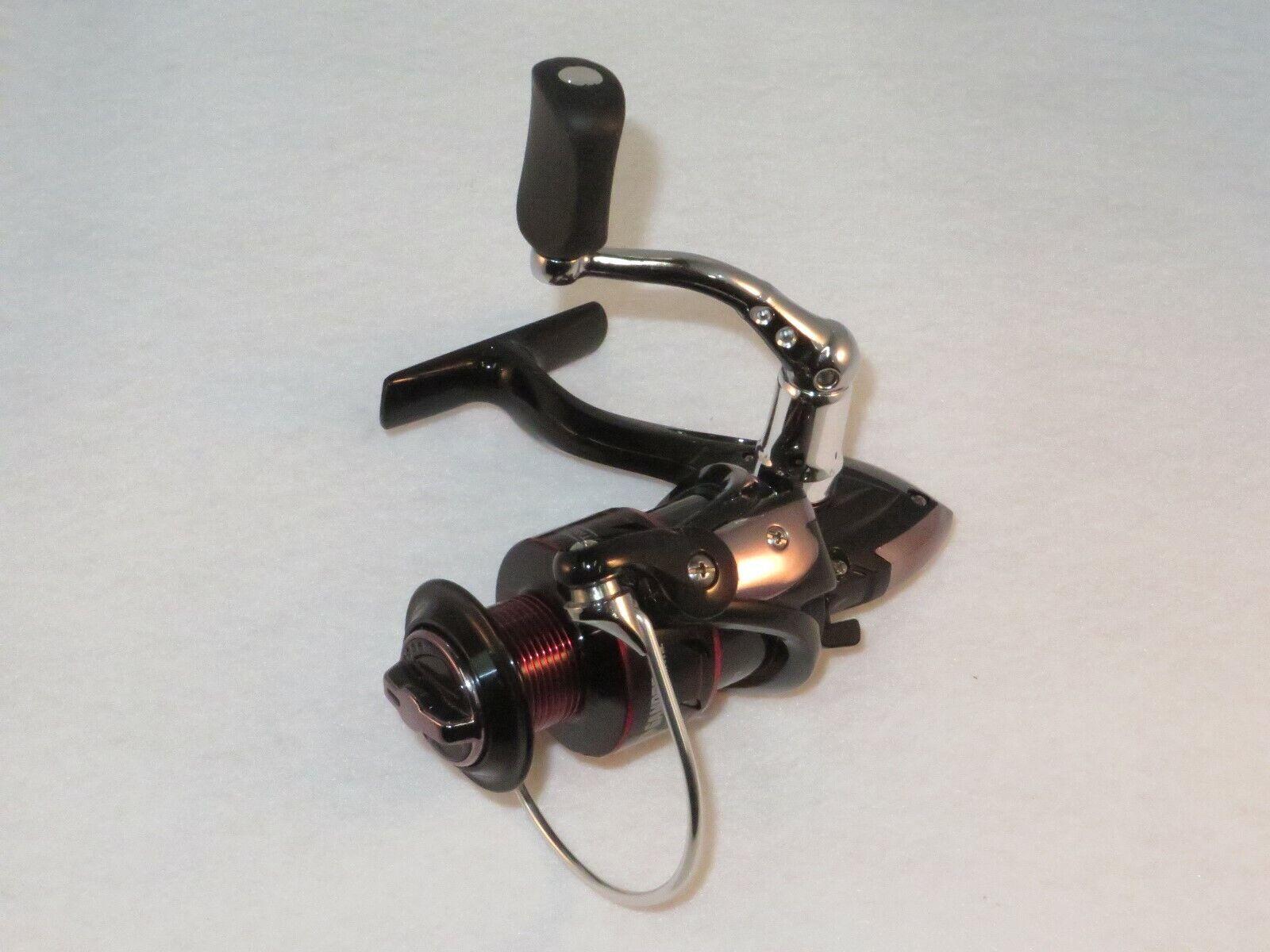 Advantage 3000 Spinning Reel - Left Handed Retrieve