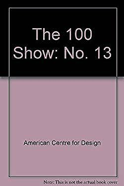 One Hundred Show by American Center for Design