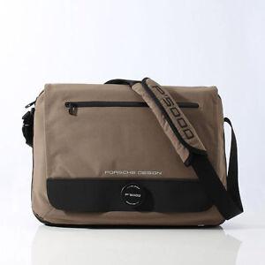 adidas porsche design sport mobility messenger bag. Black Bedroom Furniture Sets. Home Design Ideas