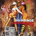 Granddaddy Flow [PA] by 9th Prince (CD, Oct-2010, iHipHop)