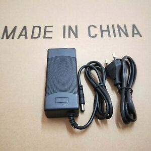 LiFePo4 Battery Charger 4S 14.6V2A-14.6V5A 12V2A-12V5A charger with 2.1DC plug