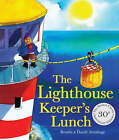 The Lighthouse Keeper's Lunch by Ronda Armitage (Paperback, 2007)