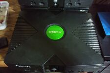 original xbox modded 250gb CoinOps 8 nes snes ps1 Sega arcade gameboy atari+more
