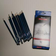 15Pcs//box 0.5 //0.7 mm Bunte Druckbleistiftmine Art Sketch Drawing Lead Hot #vv.