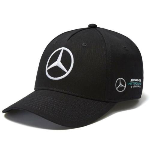 Mercedes AMG Petronas Valtteri Bottas Driver Cap F1 Formel 1 Kappe Basecap