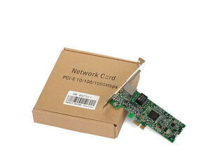 Details about NEW Broadcom BCM5751 Gigabit 10/100/1000M PCI-e Desktop  Network Card NIC