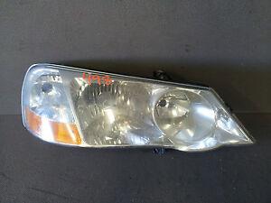 Acura TL L Passenger Side Xenon HID Headlight EBay - 2003 acura tl headlight