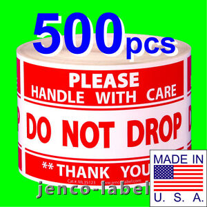 ML35123-500-3x5-Do-Not-Drop-Please-Handle-With-Care