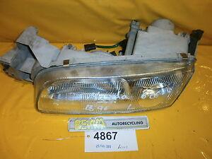 Scheinwerfer-vorne-links-Mazda-626-Bj-96-Nr-4867