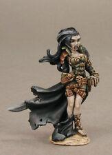 Terezinya Reaper Miniatures Dark Heaven Legends Caster Wizard Rogue Demon Mage