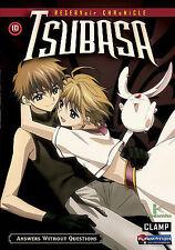 Tsubasa: Reservoir Chronicle - Vol. 10 (DVD, 2008)