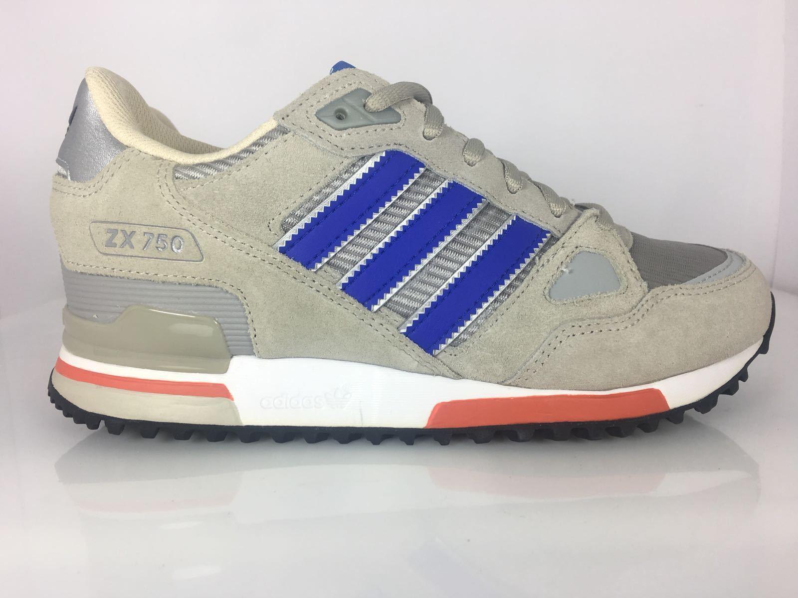shoes N.36 2 3 UK 4 CM 22.5 ADIDAS ZX 750 ART. B24853