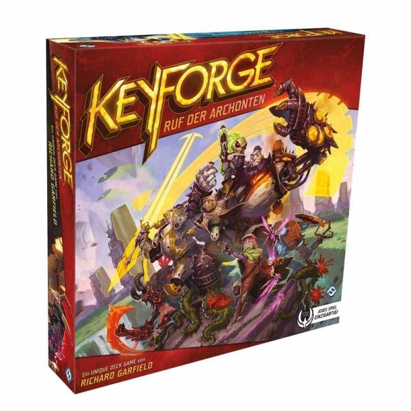 Keyforge Arrangement New sellation - Call of the Governor Governor Governor 2e7